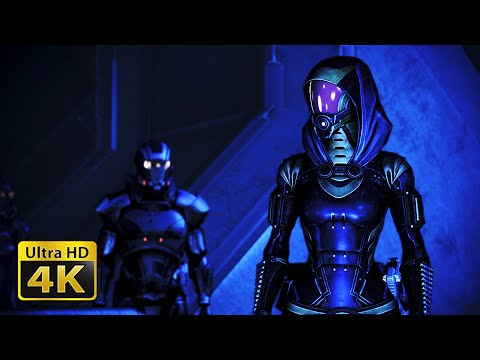 Mass Effect 3 - Quotes Trailer