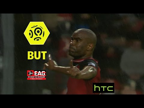 But Sloan PRIVAT (59') / EA Guingamp - AS Nancy Lorraine (1-0) -  / 2016-17
