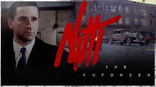 Nitti: The Enforcer (1988) | Full Movie | Anthony LaPaglia | Trini Alvarado | Michael Moriarty