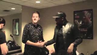 Chest. Head. Mix. - Pentatonix (from The PTXperience #OnMyWayHomeTour)