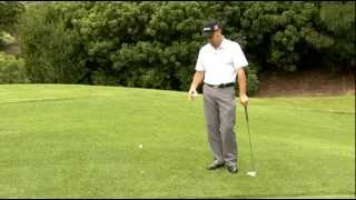 Rules of Golf :: Lift and Clean