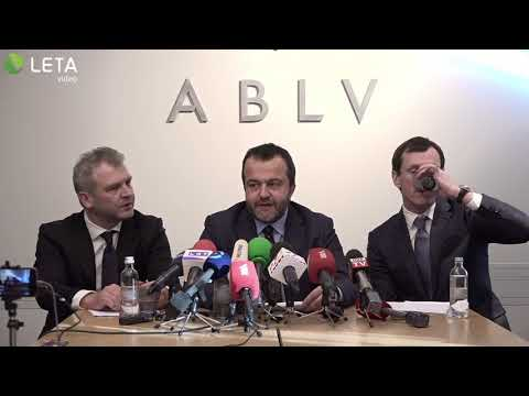 """""""ABLV Bank"""" informē par pašlikvidācijas procesa sākšanu"""
