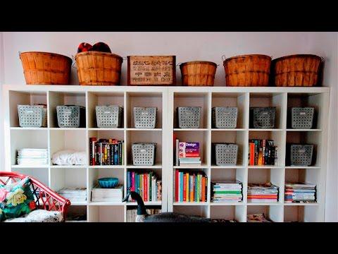 Curso Como Organizar Sua Casa - Como Organizar Ambientes Pequenos