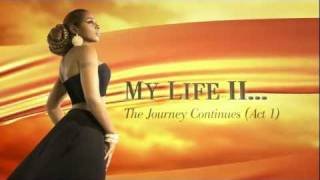 Mary J. Blige My Life II: The Journey Continues