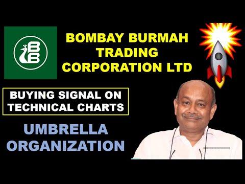BOMBAY BURMAH TRADING CORPORATION LTD SHARE ANALYSIS ||  BUYING SIGNAL ON TECHNICAL CHARTS || MB
