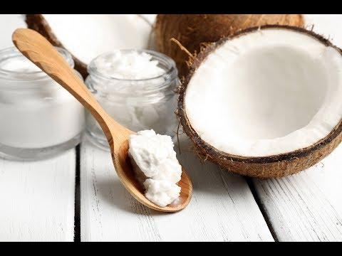 Кокосовое масло польза и вред. Как выбрать и как применять