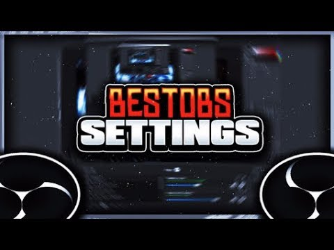 MY STREAM SETUP!! BEST OBS SETTINGS FOR RECORDING AND STREAMING WITH 1080P 60FPS (NO LAG)