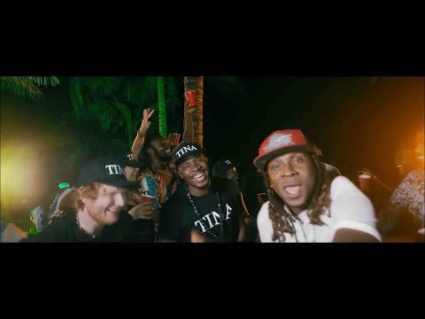 Fuse ODG ft. Ed Sheeran & Mugeez - Boa Me (Official Music Video)