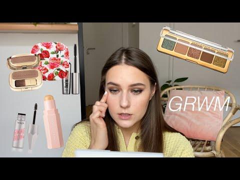 Макияж Новинками | Natasha Denona, Dolce & Gabbana, Fenty Beauty