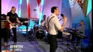 Alin Pascal Band - I feel good