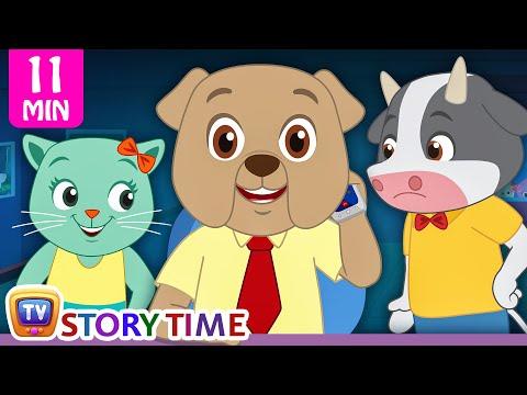 Kittens Vs Bad Dog Tickets Prank   Cutians Cartoon Comedy Show For Kids   ChuChu TV Funny Pranks