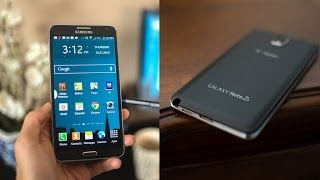 Samsung Galaxy Note 3 - Full Review