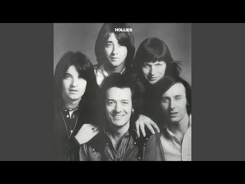 the hollies don t let me down 1996 remastered version