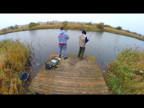 Saltwater And Freshwater Fishing On THE SAME DAY!