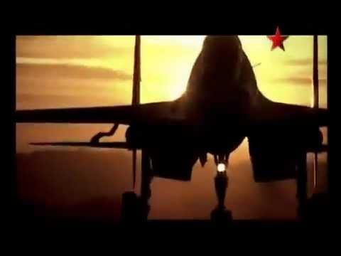 Ấn tượng về sức mạnh của Không quân Nga - Russia Army 2011