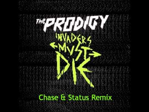 Invaders Must Die-Chase & Status Remix