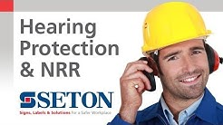 How to Choose The Best Hearing Protection by Using The Noise Reduction Rating (NRR) | Seton