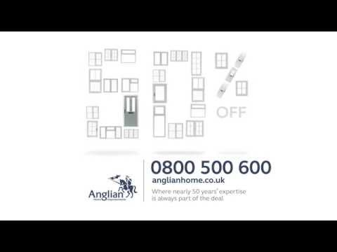 anglian home improvements tv advert october 2015 youtube. Black Bedroom Furniture Sets. Home Design Ideas