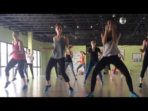 Neha Patel, PlyoJam @ Moore Dancing