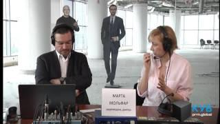 Мольфар: В Украине дубляж начал развиваться в 60-х годах prm.global. КУБ