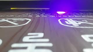디지털나무간판 장인이 만든 어린이놀이터 이용안내판