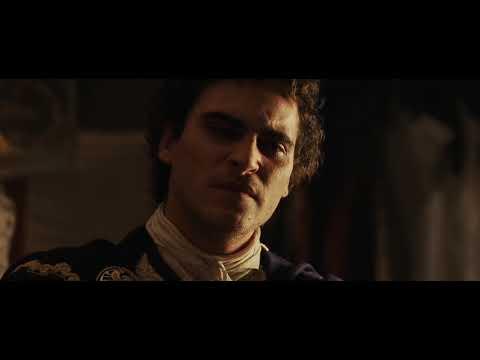 Gladiator/Best Scene/Ridley Scott/Joaquin Phoenix/Richard Harris/Marcus Aurelius/Commodus