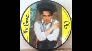 The Cure - The Walk (Everything Mix)