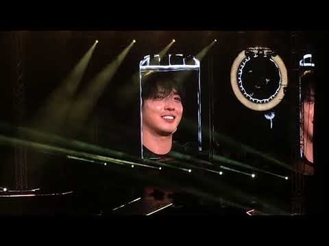170930 CNBLUE - Manito(守護天使 ) Live in Taipei