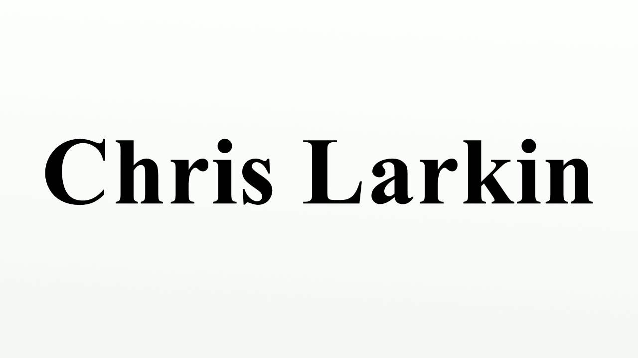 Forum on this topic: Gemma Jones (born 1942), chris-larkin-born-1967/