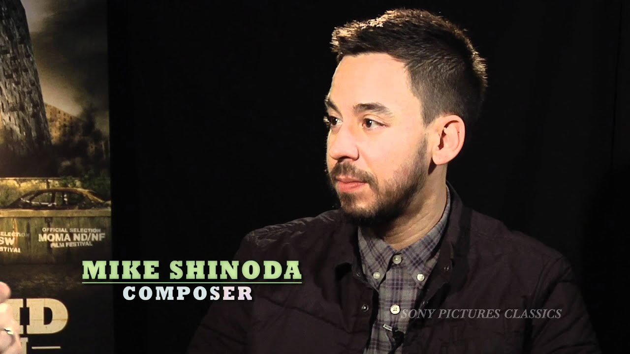 The Raid: Redemption - Gareth Evans and Mike Shinoda
