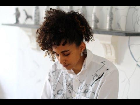 Download Youtube: Closets: Shantell Martin for StyleLikeU.com