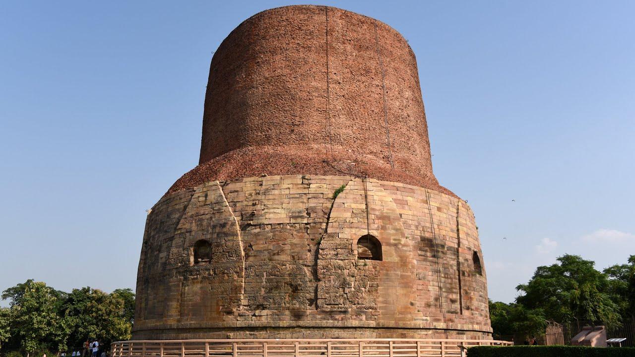 Situs Sri Buddha Membabarkan Dhamma Pertama Kali Direncanakan Masuk Warisan Dunia UNESCO