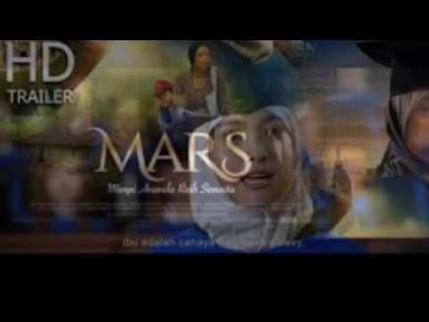 FILM mars mimpi ananda raih semesta