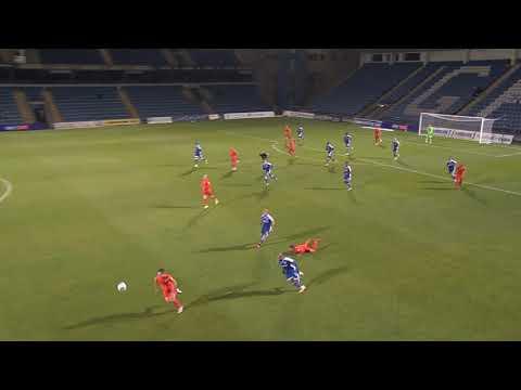 Gillingham Portsmouth Goals And Highlights