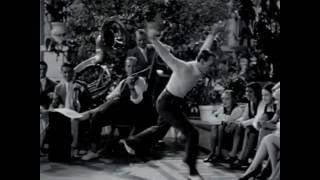Fred Astaire's First Movie Solo