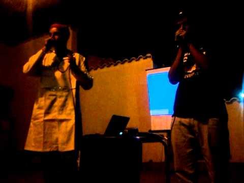 Beat box Tonyfuqer & Alfonso