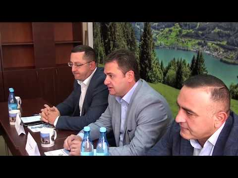 ՀՀ ԱԺ ԳԿՄՍԵՍ մշտական հանձնաժողովի նիստը Բերդում