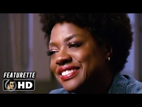 """HOW TO GET AWAY WITH MURDER Season 6 Official Featurette """"Saying Goodbye"""" (HD) Viola Davis"""