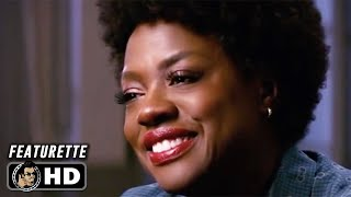"HOW TO GET AWAY WITH MURDER Season 6 Official Featurette ""Saying Goodbye"" (HD) Viola Davis"