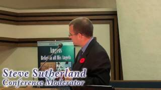 Interfaith Symposium - Ahmadiyya Muslim Jamaat - Sydney Nova Scotia Part1