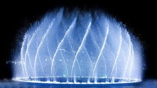 Burj Khalifa Fountain - Jacky Cheung