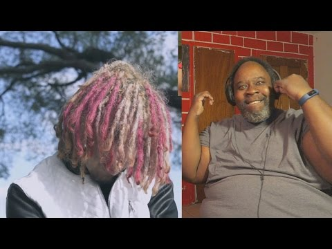 Dad Reacts to Lil Pump #2! @Lilpumpjetskiii (Flex like ouu, Movin Feat purpp, & Boss)