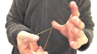 Repeat youtube video 【マジック】貫通する輪ゴム【種明かし】
