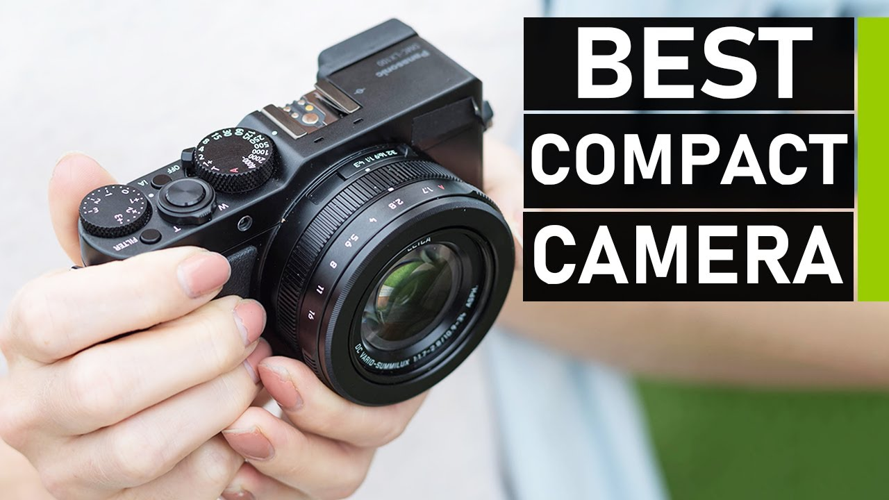 Top 10 Best Compact Camera for Travel | Canon vs Sony