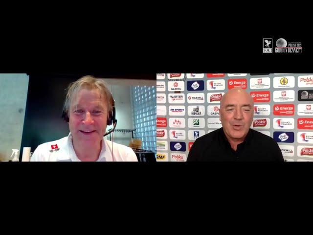 Gordon Bennett TV - Sunday 5pm show - (re-upload)