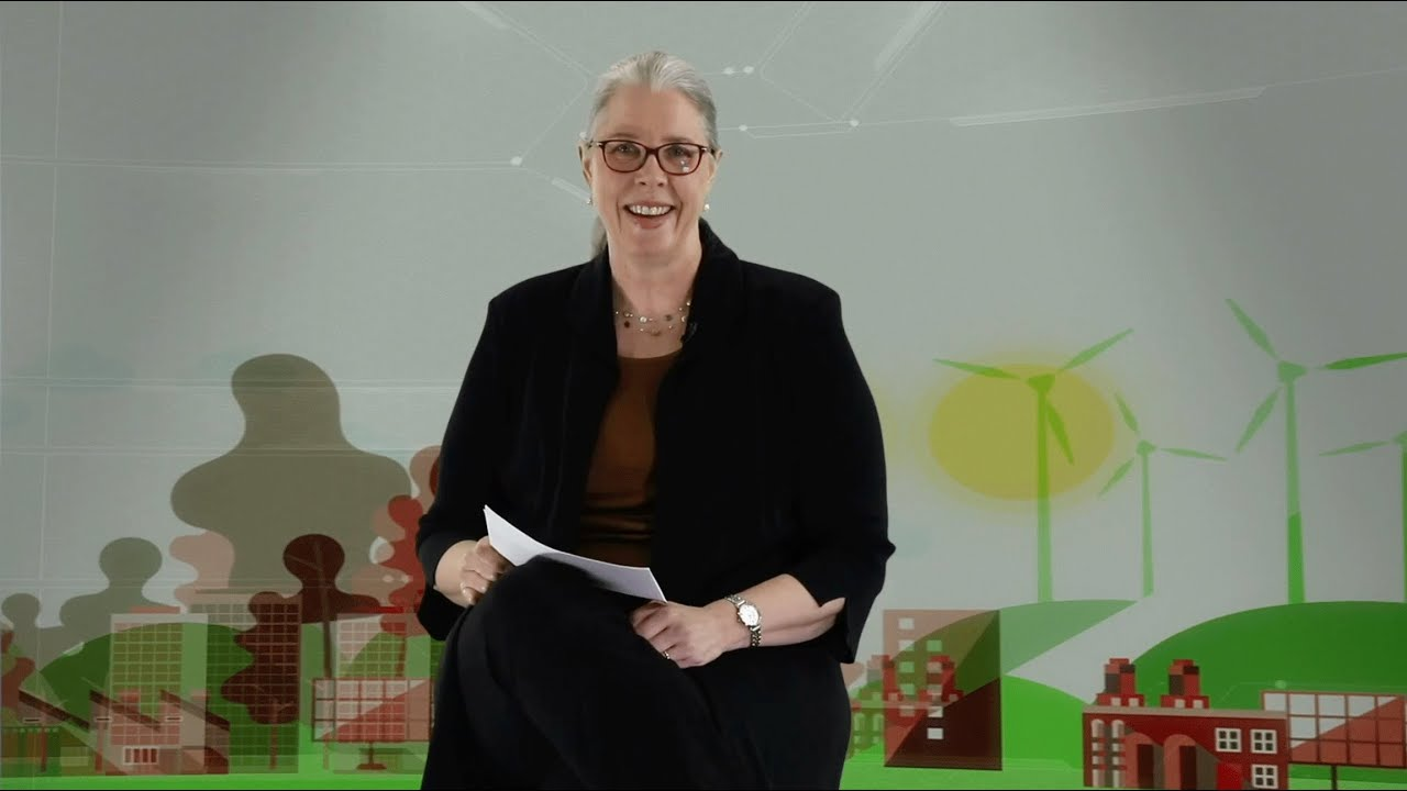 Video: Denise Voss (LuxFLAG)