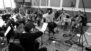 Kwabs and Wired Strings  recording