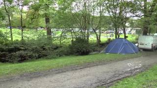 Holmfirth Festival Of Folk Sat 10 May 14 1-4 Camp Site