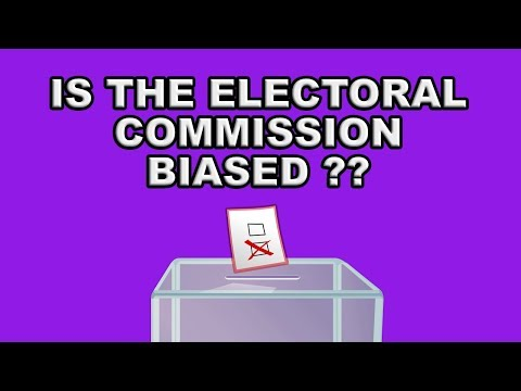 ‼️UK Electoral Commission Accused of Double Standards over Brexit‼️