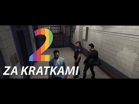 Download ZA KRATKAMI - Przygody Mitchella Caine #3 Mp4 baru